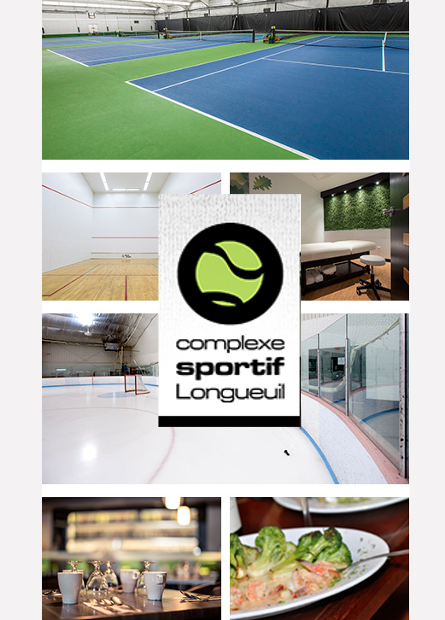 Complexe Sportif Longueuil